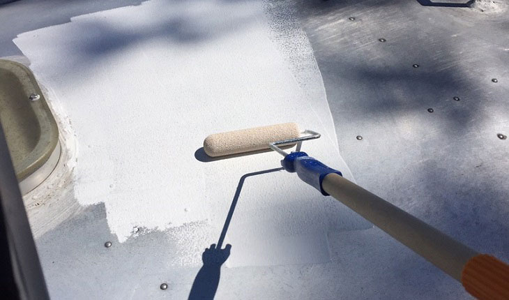Best RV Roof Coating Reviews 2019: Top 10+ Recommended