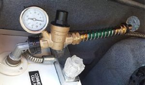 Best RV Water Pressure Regulators