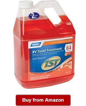 Best RV Holding Tank Treatment Reviews 2019: Top 10+ Recommended