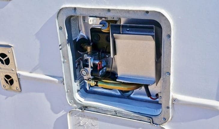 How to choose the Best RV Tankless Water Heater