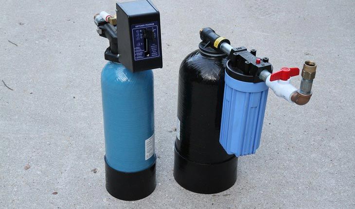 RV Water Softener Reviews
