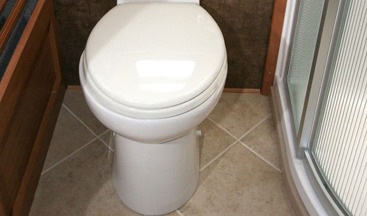 Best RV Toilet Reviews 2019: Top 12+ Recommended