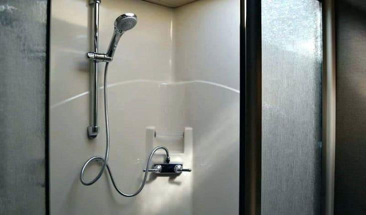 rv shower head faqs