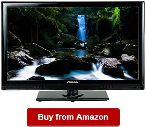 Best TVs for RV Use Reviews 2019: Top 10+ Recommended