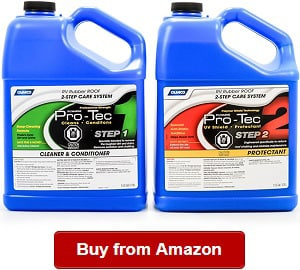 Best Rv Roof Cleaner Reviews 2019 Top 10 Recommended