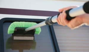Best RV Wash and Wax