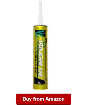 Best RV Caulk Reviews 2019: Top 10+ Recommended