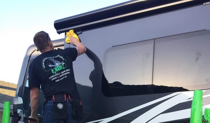 The Best RV Waxes for 2019: Reviews by SmartRVing