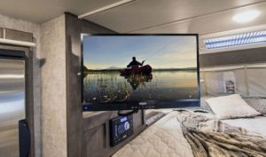 best tv for rv