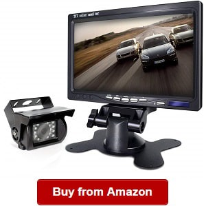 Best RV Backup Camera Reviews 2019: Top 15+ Recommended