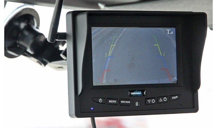 Best Rv Backup Camera Reviews 2019 Top 15 Recommended