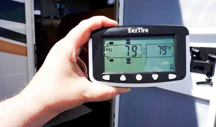 Best RV Tire Pressure Monitoring System