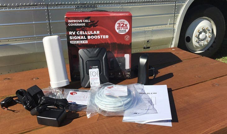 Cell-Phone-Booster-for-RV-Reviews