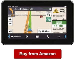 Best RV GPS Reviews 2019: Top 10+ Recommended