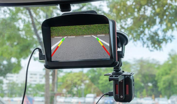 RV Backup Camera FAQs