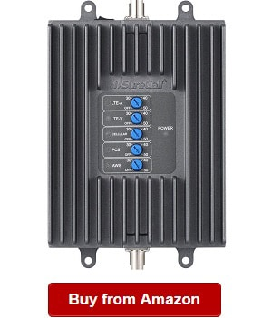 Best Cell Phone Booster for RV Reviews 2019: Top 12+ Recommended
