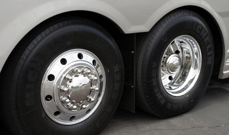 best RV tires