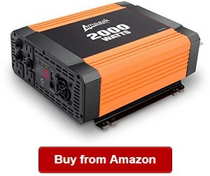 Best RV Inverter Reviews 2019: Top 16+ Recommended