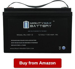 Best Rv Battery Reviews 2019 Deep Cycle Top 15 Recommended