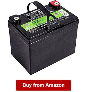 Does Costco Install Car Batteries >> Best Rv Battery Reviews 2019 Deep Cycle Top 15 Recommended