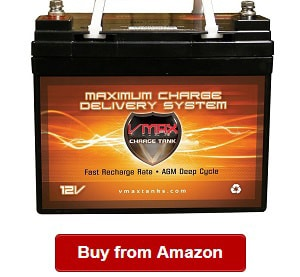 Best RV Battery Reviews 2019 (Deep Cycle): Top 15+ Recommended