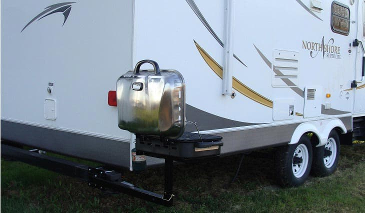 best-charcoal-grill-for-rv