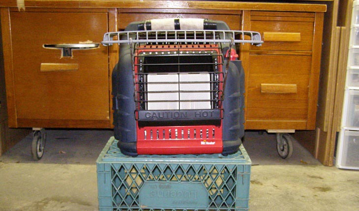 best-space-heater-for-rv