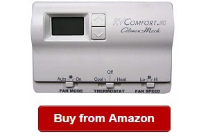 Best RV Thermostat Reviews 2019: Top 12+ Recommended