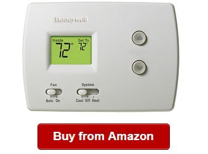 Best RV Thermostat Reviews 2019: Top 12+ Recommended Old Honeywell Thermostats Lr Wiring Diagram on