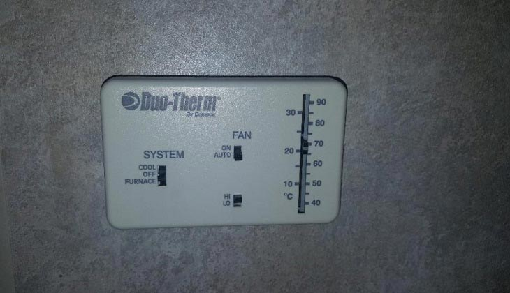 dometic-rv-thermostat-problems