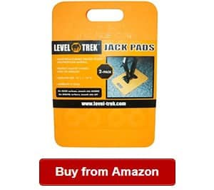 The Best Rv Jack Pads For 2020 Reviews By Smartrving