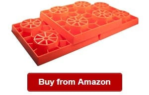 Best RV Leveling Block Reviews 2019: Top 12+ Recommended