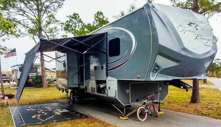Best RV Awning Reviews 2019: Top 12+ Recommended