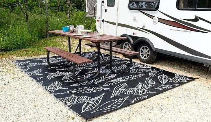 The Best Rv Patio Mats For 2020