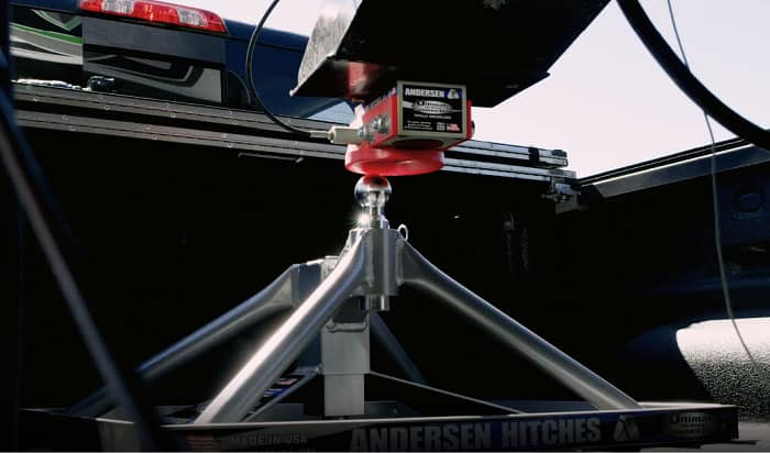 best 5th wheel hitch