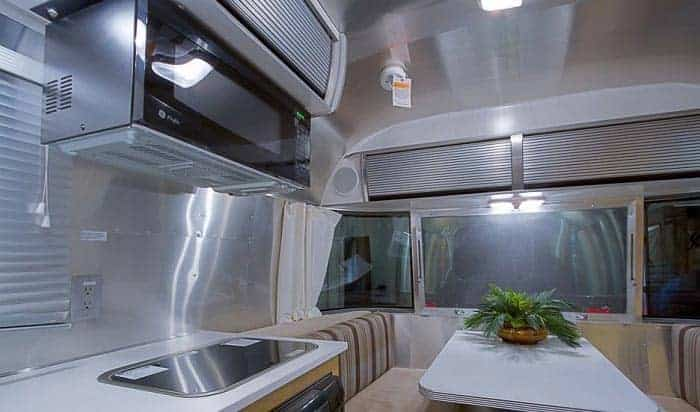best rv microwave