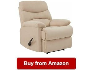 Fabulous Best Rv Recliner Reviews 2019 Top 12 Recommended Ocoug Best Dining Table And Chair Ideas Images Ocougorg