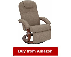 Awesome The Best Rv Recliners For 2019 Reviews By Smartrving Frankydiablos Diy Chair Ideas Frankydiabloscom