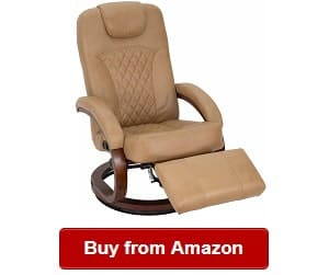 Peachy Best Rv Recliner Reviews 2019 Top 12 Recommended Customarchery Wood Chair Design Ideas Customarcherynet