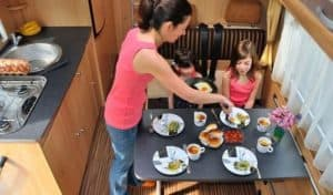 best dishes for rv