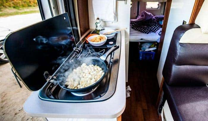 best rv cookware