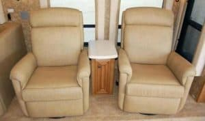 best rv recliner