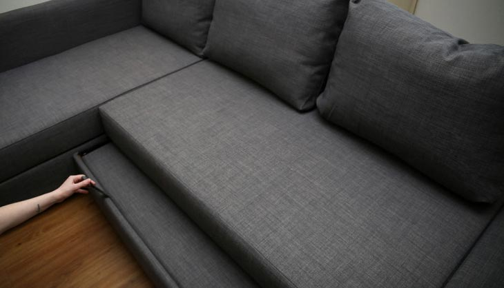 rv sleeper sofa