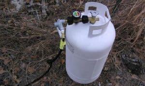 best rv propane tank gauge