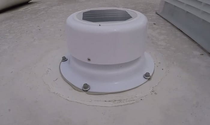 best rv sewer vent cap