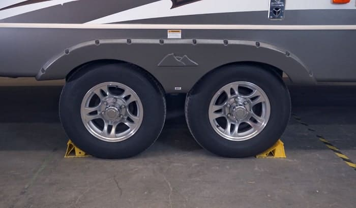 best rv fender skirt