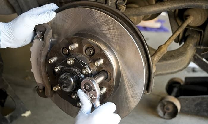 best-brake-pads-for-heavy-towing