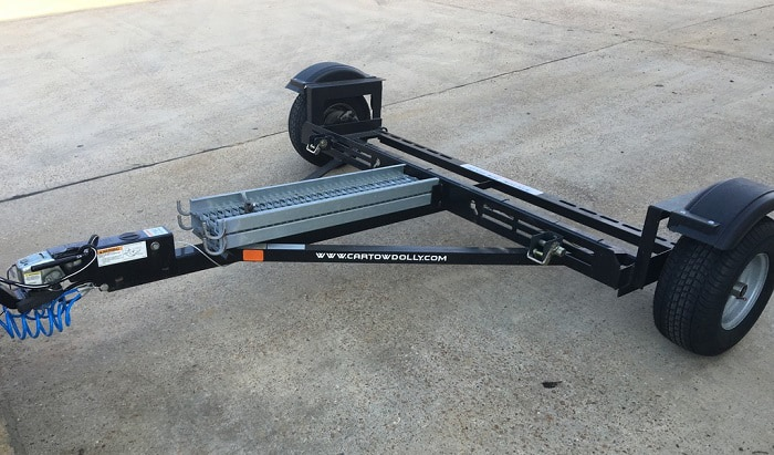 best tow dolly