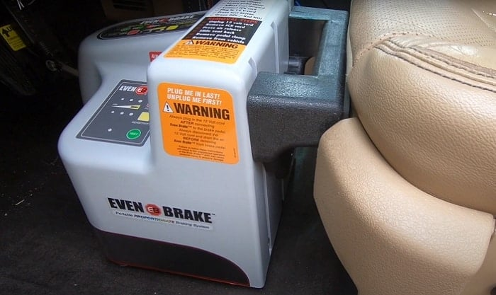 tow-brake-system